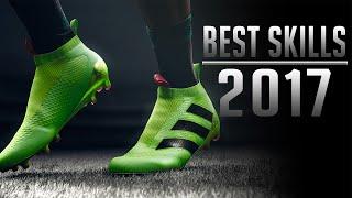 Best Football Skills 2016/2017 ● Part 1 | HD