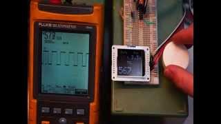 GFA.rduino (Generatore di Funzioni Arbitrarie con Arduino)