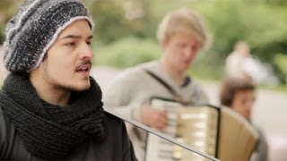 Milky Chance - Becoming /// Berlin Sessions #57