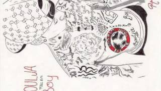 Soulja Boy - The World So Cold [FULL SONG]