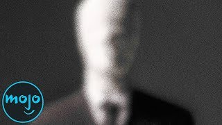 Top 5 Creepiest Things About the Slender Man Myth width=