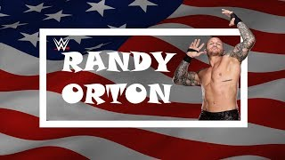 Randy Orton - Burn In My Light (Custom Titantron) |2017|