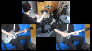 Sum 41 - The Hell Song (Mister Q instrumental Cover)