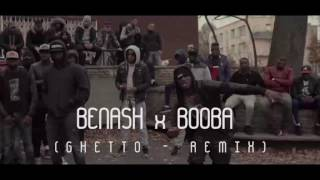 Benash x Booba   Ghetto Remix Rupture