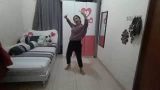 Dance Cover - D E S S E R T(Dawin ft. Silentó) || Vena Rombot