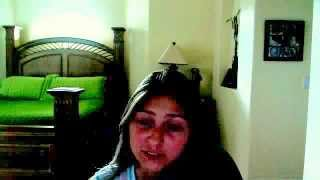nina brandt's Webcam Video from May 19, 2012 08:30 AM