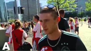 Grote teleurstelling bij fans na 1-1 tegen De Graafschap: 'Het is niet anders'