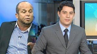 Urgente: Vidente Carlinhos Revela Qual Será o Destino de Evaristo Costa; Record? Saiba Mais!