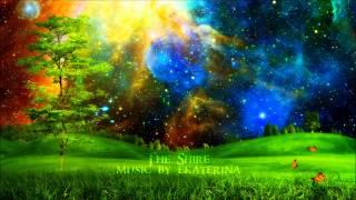 Celtic Music ~ The Shire (Celtic Fantasy Waltz)