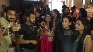 Nati King Kuldeep Sharma Live concert wid Anand Toyota @ Solan