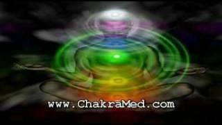 Meditate on the Chakras - Guided Chakra Balancing Meditation Intro