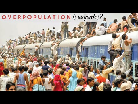 """The Problem With """"Overpopulation"""""""