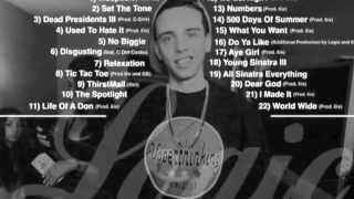Logic - What You Want
