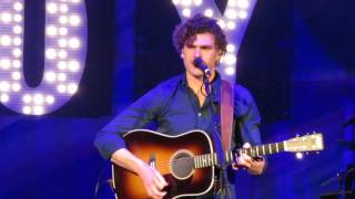 Vance Joy - From Afar (Live @ Massey Hall)