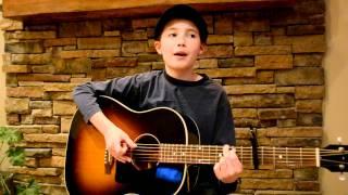 "Jackson Danger covers Townes Van Zandt "" Loretta "" or "" Rebecca "" interpretation Milagros Utah"