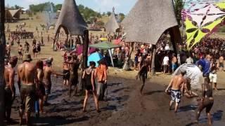 OZORA 2017 Goa Psytrance Festival in Hungary