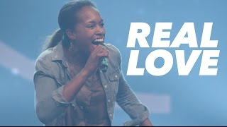 Real Love (Live)