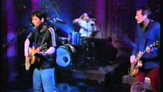 Marcys Playground - Sex and Candy (Live David Letterman)