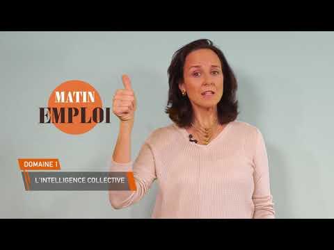 Video : Cinq domaines de compétences du leadership inclusif
