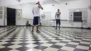 Salgo pa' la calle - Daddy Yankee Ft Randy By Estilo Urbano