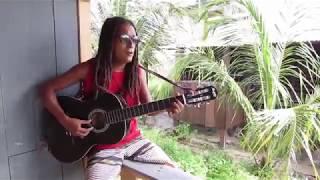 Kristofero andarilho roots Plastic Smile Black Uhuru cover