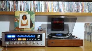 Raimundo Fagner - Canteiros - LP Original Philips 1973