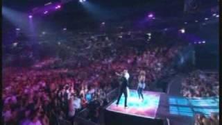 Wisin y Yandel ft Eve - Quisiera saber (live)