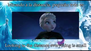 Disney's Frozen - Let it go (Latin American Spanish S&T)