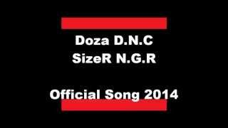 Doza ft. SizeR - Goditje ne shenjester(Official Audio) 2014