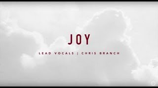 Joy | At The Cross | IBC LIVE 2018 width=