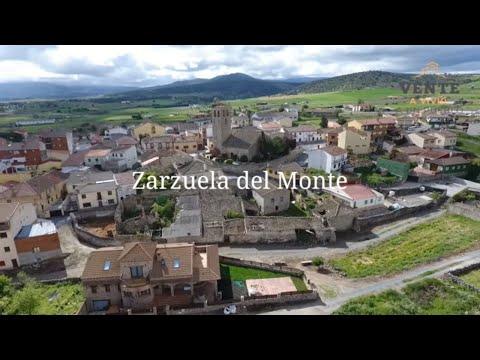 Video presentación Zarzuela del Monte