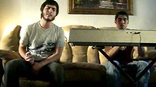 Gianmarco - Si me tenias (cover por Miguel Vela y Jorge Martinez)