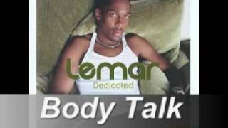 Body Talk - Lemar