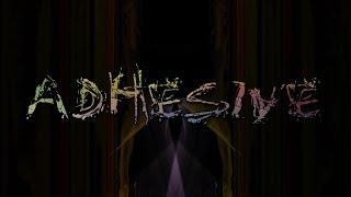 Uncle Jack - Adhesive (Official Lyrics Video)