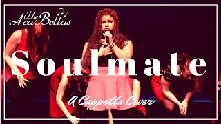 Soulmate - Natasha Bedingfield (A Cappella Cover)