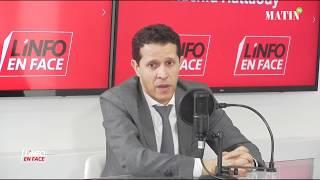 """Abed Chagar : """"Les écoles d'ingénieurs publiques sont toujours les leaders au Maroc"""""""