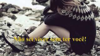 CPM 22 - Não Sei Viver Sem Ter Você (Letra)