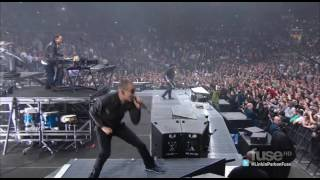 Linkin Park - Faint (Live From Madison Square Garden)