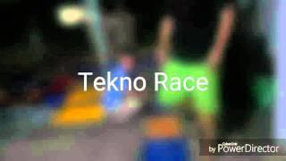 Tekno race