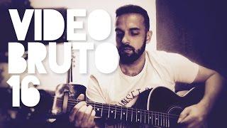 Nem um dia (Djavan Cover) - Pedro Amorim | Vídeo Bruto 16 |