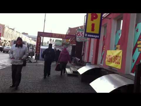 Poltava Ukraine bazaar