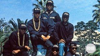 N.W.A - Fuck The Police Instrumental