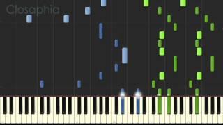 Tim - Tears in The Sun Piano Tutorial