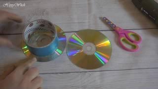 Guarda cosa creo con i CD