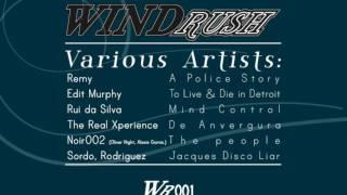 Sordo , Rodriguez - Jacques Disco Liar (Original mix)
