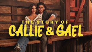The Callie & Gael Story from Good Trouble