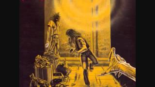 Iron Maiden - Burning Ambition