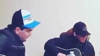 Yo Sigo De Pie - Ariel Camacho (La Tuyia)