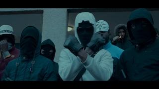 Toto feat Riskus - La Guerre 3