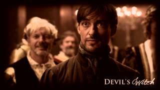 » Da Vinci's Demons | Girolamo Riario & Clarice Orsini